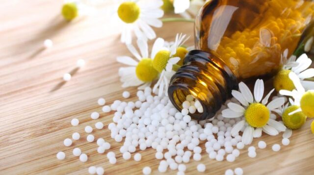 Why You Should Give Homeopathy A Try ?