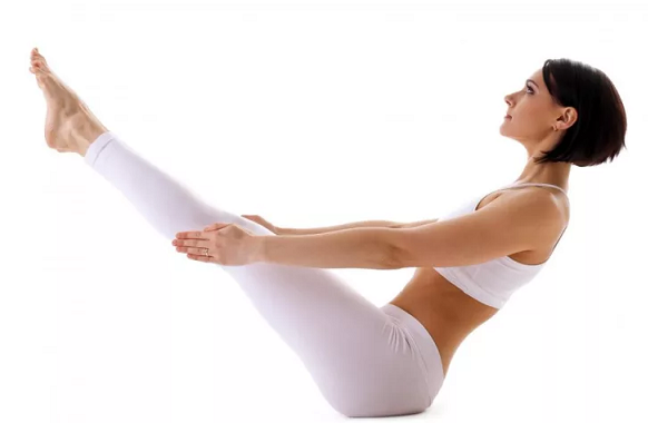 5 Yoga Poses To Reduce Belly Fat