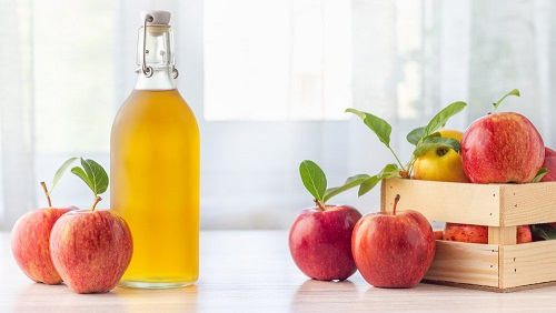 Apple Cider Vinegar Effective home remedies for acne