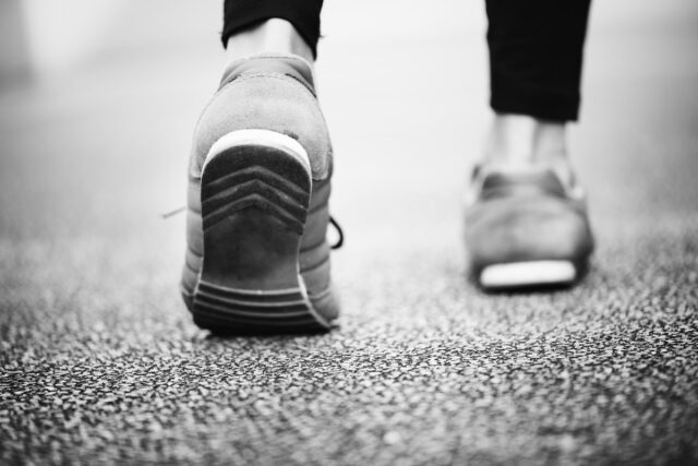 Why should you walk for a better mental health