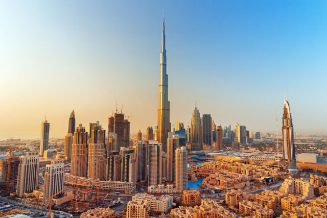 UAE encourages Indian healthcare firms by offering incentives