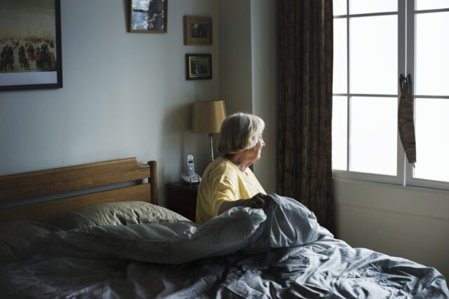 avoid neurological disorder with age